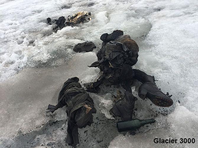 Тела трех украинских альпинистов найдены на Эльбрусе, - МЧС РФ - Цензор.НЕТ 830