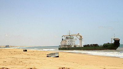 Les pirates somaliens soupçonnés d'avoir détourné un navire sud-coréen