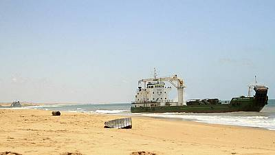 S.Korea's anti-piracy unit searches for Mongolian ship off Somalia
