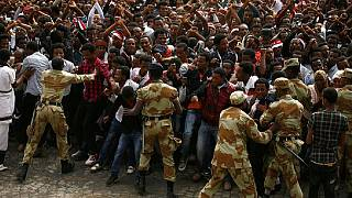 Ethiopia charges two for 2016 festival violence that led to state of emergency