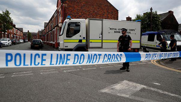 Manchester: Terrorwarnstufe gesenkt