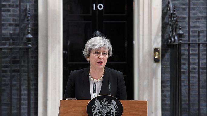 """بريطانيا تخفض مستوى التهديد الأمني من """"حرج"""" إلى """"حاد"""""""