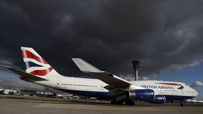 Computerausfall: British Airways streicht alle Flüge ab London