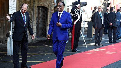 'Put out the Libyan cauldron,' be true to aid pledge - Niger tells G7