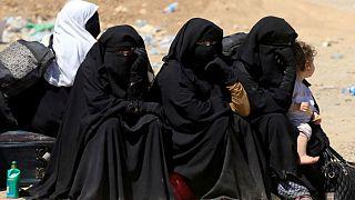 بعد فرنسا و ألمانيا و النمسا الموصل تحظر النقاب