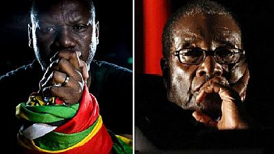 Mugabe is an oppressor Zimbabweans trusted as a liberator – Protest Pastor