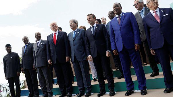 مجموعة السبع مستعدة لفرض المزيد من العقوبات على روسيا
