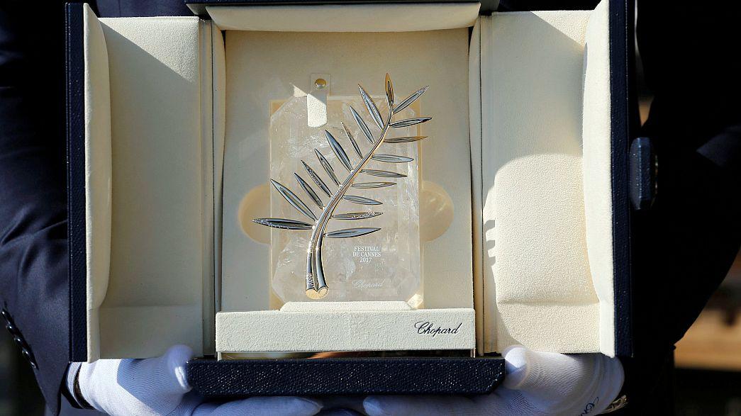 Cannes: Contagem decrescente para conhecer vencedor da Palma de Ouro