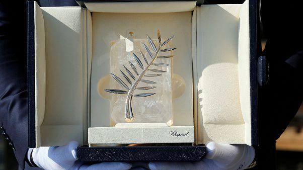 Cuenta atrás para la Palma de Oro en Cannes