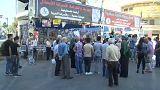 الأسرى الفلسطينيون يعلقون إضرابا دام 40 يوما بعد التوصل إلى اتفاق