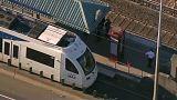 Portland: Zwei Tote in Streit um Kopftuch