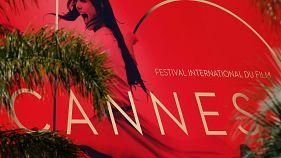 Primeros premios en el Festival de Cannes