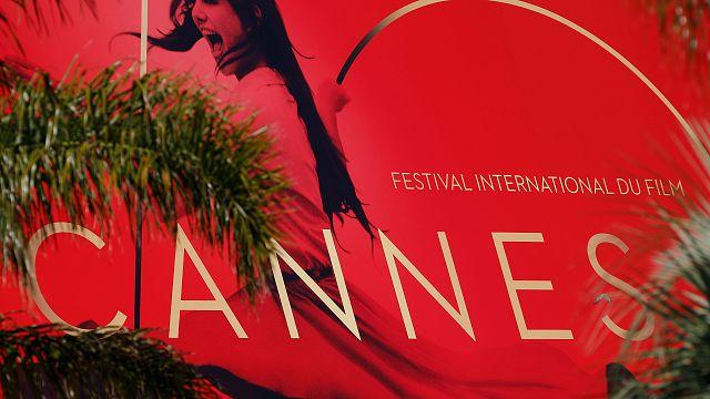 Primeiros dois prémios do Festival de Cannes