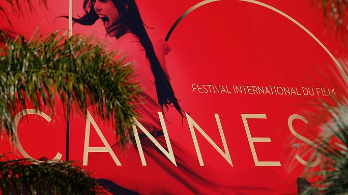 Cannes first two prizes awarded