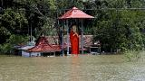 Bilan dramatique des intempéries au Sri Lanka