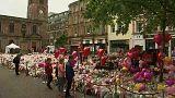 Polícia de Manchester divulga imagens de bombista suicida