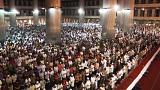 Indonesia begins Ramadan