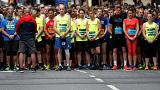 "La ""Great Manchester Run"" dice no a paura e terrorismo"