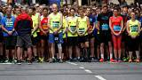 Great Manchester Run: thousands show solidarity with bombing victims
