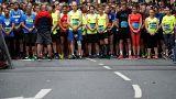 Manchester : semi-marathon en mémoire de victimes de l'attentat