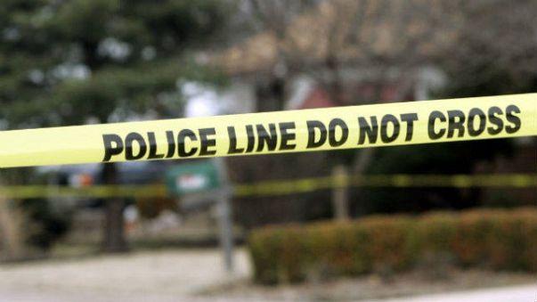 ABD'de silahlı saldırı: 8 ölü