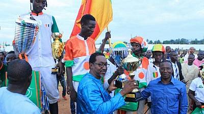 Équitation : la Côte d'Ivoire se remet en selle lors du Grand Prix de la CÉDÉAO