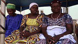 Nigerian women venture in agriculture, aiming to boost country's economy