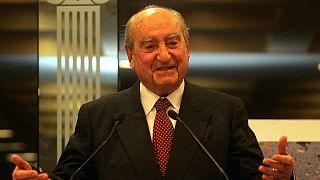 Fallece el ex primer ministro griego Konstantinos Mitsotakis