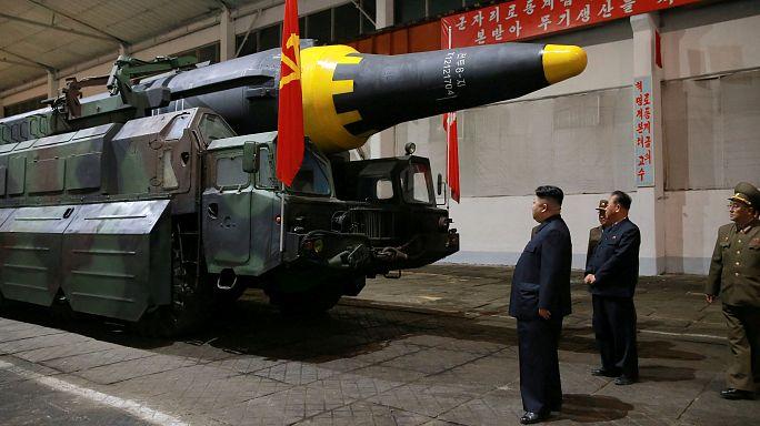 Észak-Korea: új rakétateszt, új fenyegetés