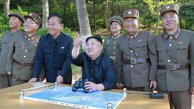 آزمایش موشکی تازه کره شمالی دو روز پس از تهدید گروه هفت