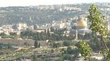 """""""تلفريك"""" في القدس المحتلة"""
