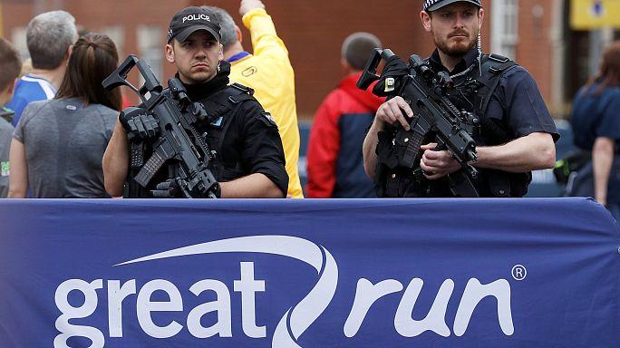 Manchester saldırısında MI5 mercek altında