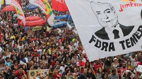 Brazil's musical protest