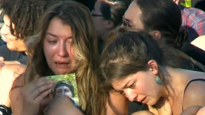 Portland stabbing: Who are the victims?