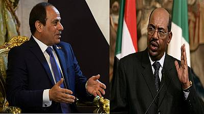 Sudan's foreign minister cancels Egypt trip amid diplomatic row