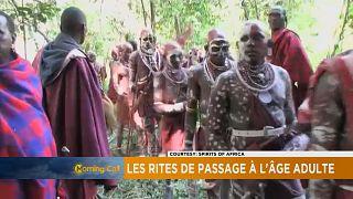 Les rites de passage à l'âge adulte, le festival Zaïre 74 à Kinshasa lors du combat de boxe de Mohamed Ali [CULTURE TMC]