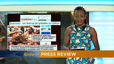 Revoir la revue de presse du 29-05-2017 [The Morning Call]