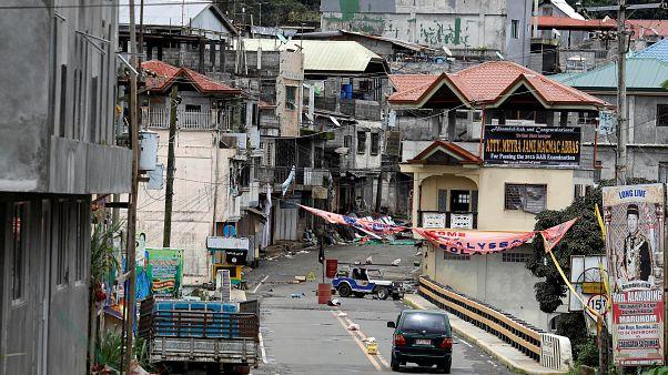 آیا داعش در پی ایجاد خلافتی جدید در فیلیپین است؟