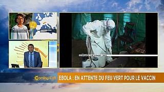 DRC seeks clearance for Ebola vaccine use[The Morning Call]