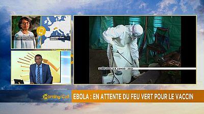Rdc : quelle réponse face à Ebola?