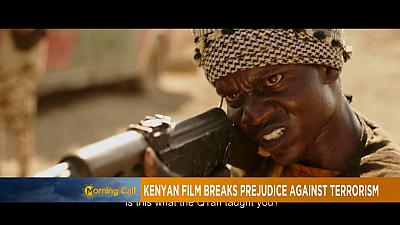 Kenyan-German film breaks prejudice against terrorism [The Morning Call]