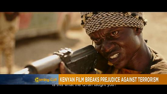 Kenyan film breaks prejudice against terrorism [The Morning Call]