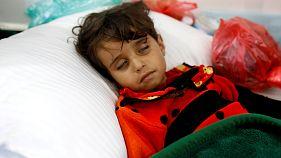 هشدار سازمان بهداشت جهانی نسبت به شیوع دوباره وبا در یمن
