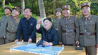 North Korea tests new missile; angers neighbours and the West