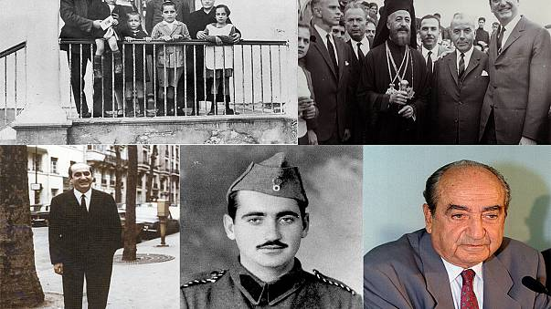 Meghalt az elismert görög politikus, Konsztantin Micotakisz