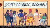 شهردار پاریس خواستار ممنوعیت جشنواره فمنیست های سیاهپوست