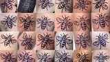 Mάντσεστερ: Μια μέλισσα ενώνει την πόλη!