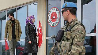 Τουρκία: Στο εδώλιο έξι στρατηγοί για το αποτυχημένο πραξικόπημα