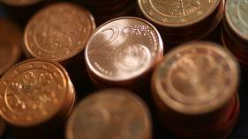 """Cent-Münzen: Italien verzichtet auf """"Klimpergeld"""""""