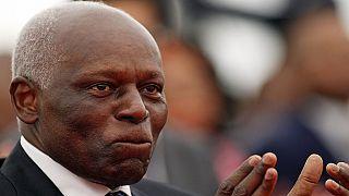 Angola: le gouvernement confirme la présence du président dos Santos en Espagne pour des raisons médicales
